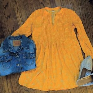 Dresses & Skirts - ☀️3 for 30☀️ Old Navy Tunic Dress